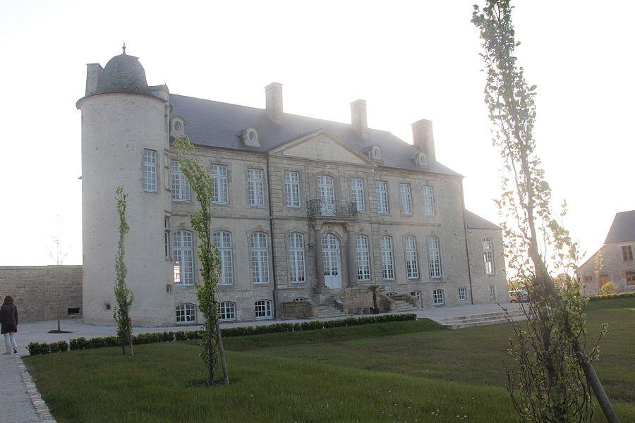 Chateau Sebeville