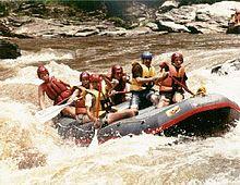 Chattooga River Wikipedia