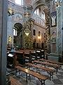 Chełm, kościół św. Apostołów, wnętrza (9).JPG