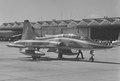 Chegada de novos aviões da Força Aérea Brasileira (FAB) F-5B 02.tif