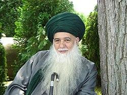 Cheikh Hisham Kabbani.JPG