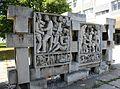 Chemnitz-Skulptur - Lob der Partei. IMG 0807WI.jpg