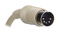 din connector - wikipedia  wikipedia