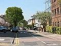 Chestnut Grove, New Malden - geograph.org.uk - 1820865.jpg