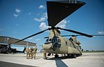 Chièvres Airmen refuel Army Apache, Chinook helicopters 150911-A-BD610-125.jpg