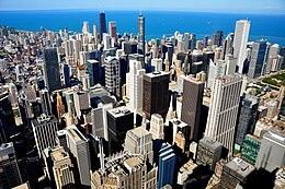 Indiano sito di incontri Chicago