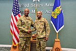 Chief Master Sgt. of the Air Force visit USASMA DSC 0209 (37276187350).jpg