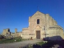Chiesa di Santa Maria di Casole