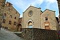Chiesa di San Francesco (Lucignano) 2.jpg