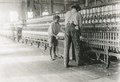 Child labour Vivian Cotton Mills boy woho removes the caring marine PK-F-78.116, PK-F-69.691.tiff
