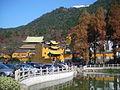 China Anhui Juihua Shan Monastery6.JPG