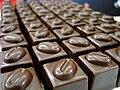 Chocolate cubes with coffee bean.jpg