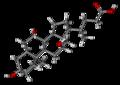 Cholic acid ball-and-stick.png