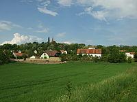 Chržín, vesnice.JPG