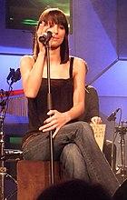 Christina Stürmer (AMADEUS-Preisverleihung 2008)