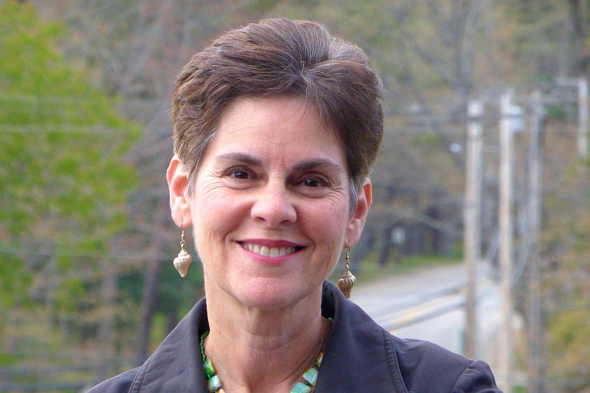 Christine Negroni Wikipedia