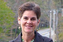 age Christine Negroni