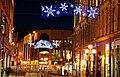 Christmas lights, Belfast (2008) - geograph.org.uk - 1066211.jpg