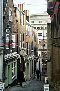 Christmas Steps Bristol Wikipedia