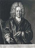 Christoph Weigel the Elder