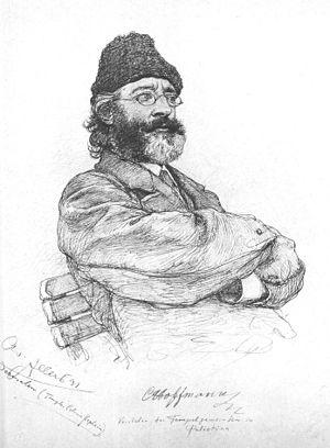 Christoph Hoffmann - Christoph Hoffmann II (1847-1911)