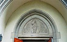 Christuskirche Neuhausen