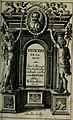 Chronologie septenaire de l'histoire de la paix entre les roys de France et d'Espagne - contenant les choses plus memorables aduenuës en France, Espagne, Allemagne, Italie, Angleterre, Escosse, (14784237312).jpg