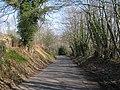 Church Lane - geograph.org.uk - 1212283.jpg