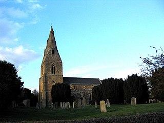 Seaton, Rutland village and civil parish in Rutland, UK