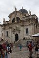 Church of St Blaise, Dubrovnik, July 2011 (01).jpg