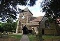 Church of St Nicholas, Cranleigh - geograph.org.uk - 2100203.jpg