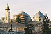 http://upload.wikimedia.org/wikipedia/commons/thumb/c/cf/Church_of_the_Holy_Sepulchre.jpg/180px-Church_of_the_Holy_Sepulchre.jpg