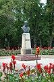 Ciechocinek Park Tężniowy Popiersie Stanisława Staszica MZW 2013 058.jpg