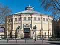Cirque d'hiver, Paris 11e, Southwest view 20140316 1.jpg