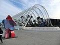 City Of Arts ^ Sciences Valencia Spain - panoramio (8).jpg
