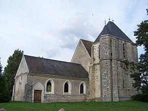 Civry-la-Forêt - Saint-Barthélemy