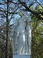 Clémence Isaure par Antoine-Augustin Préault, Jardin du Luxembourg.jpg