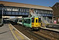 Clapham Junction railway station MMB 17 455816.jpg