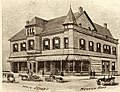 Clarence Jones shop, Freeport, Long Island, N.Y. 1909.jpeg
