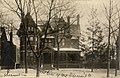Clarke, Henry E., house, Jarvis St., e. side, in present Mount Pleasant Road. Toronto, Ontario.jpg