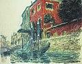 Claude Monet - La maison rouge.jpg