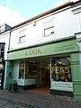 Cliffe High Street- Cook - geograph.org.uk - 2710998.jpg