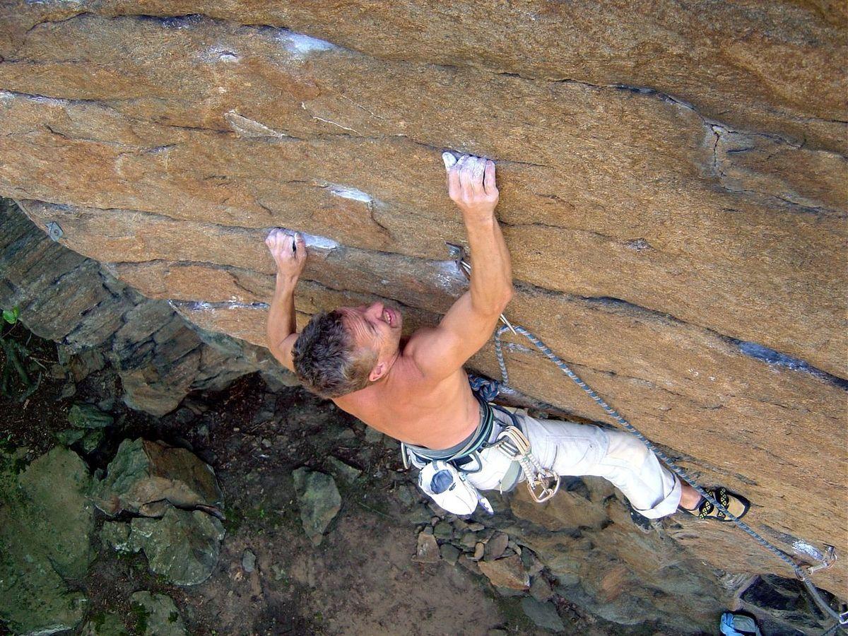Kletterausrüstung Vorarlberg : Sportklettern u2013 wikipedia