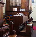 Clonmel SS. Peter and Paul's Church Organ 2012 09 07.jpg