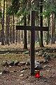 Cmentarz-wojenny-w-Nowodworze-Piaskach-krzyż.jpg