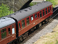 Coach number SC1837 East Lancashire Railway.jpg