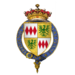 Coat of Arms - John de Montacute, 3rd Earl of Salisbury, KG.png