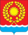 Coat of Arms of Schapovskoe (Moscow).png