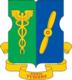 Yuzhnoye Tushino縣 的徽記