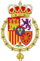Coat of Arms of Spanish Monarch.svg
